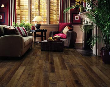 Luxury Vinyl Planks in Christi, TX